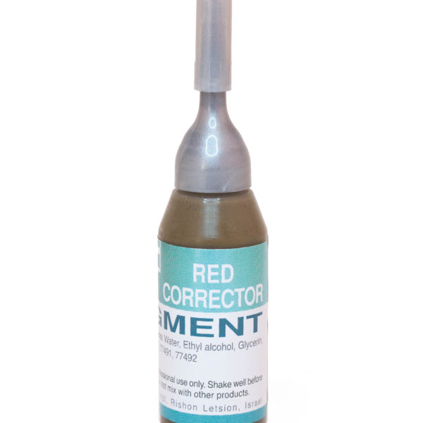 Red Corrector